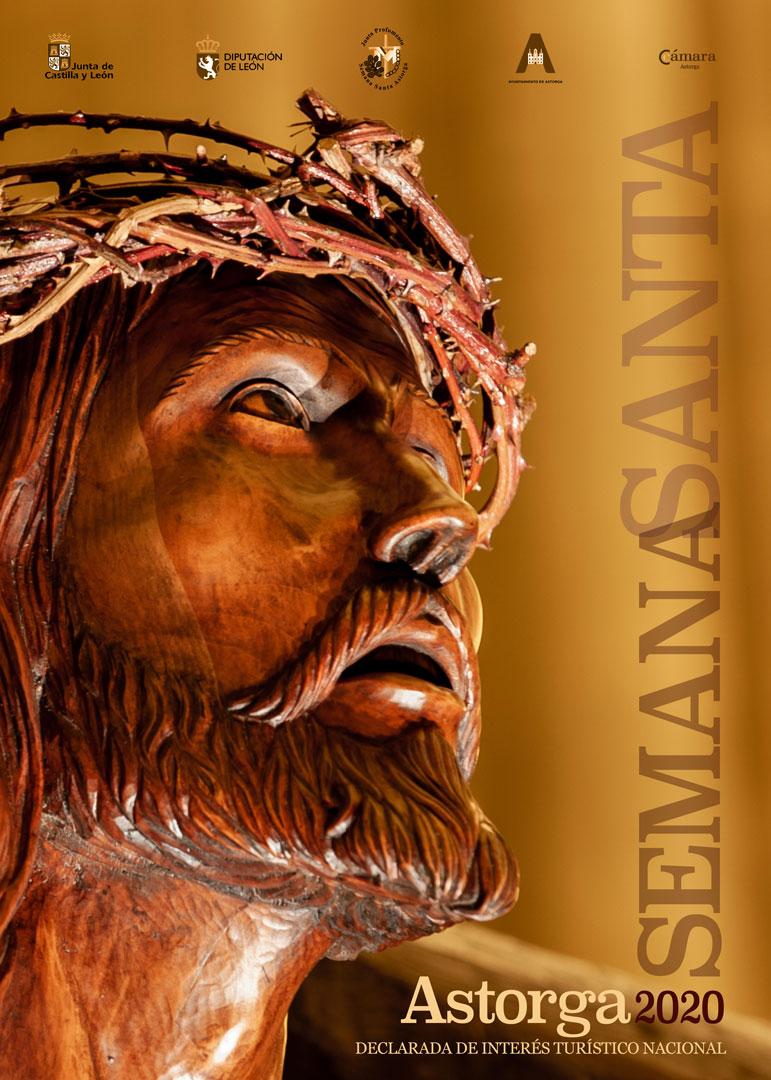 Cartel Semana Santa 2020