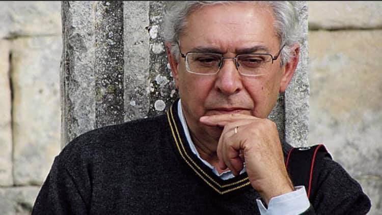 Andrés Martínez Oria